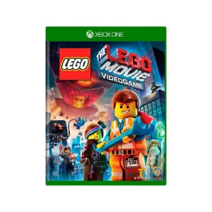 The LEGO Movie Videogame - Usado - Xbox One