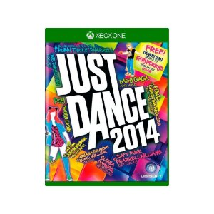 Just Dance 2014 - Usado - Xbox One