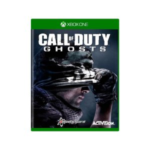 Call of Duty: Ghosts - Usado - Xbox One