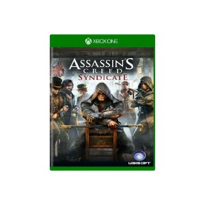Jogo Assassin's Creed: Syndicate - |Usado| - Xbox One