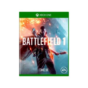 Battlefield 1 - Usado - Xbox One