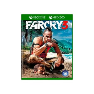 Far Cry 3 - Xbox One e Xbox 360