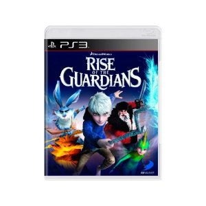 Rise of the Guardians - Usado - PS3