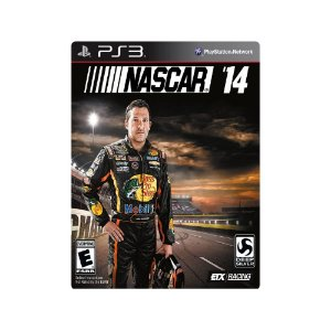 NASCAR 14 - Usado - PS3