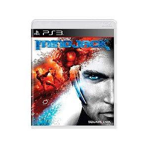 MindJack - Usado - PS3