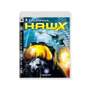 Tom Clancy's H.A.W.X - Usado - PS3
