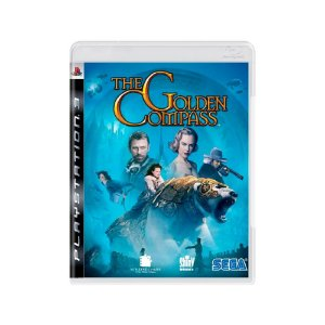 The Golden Compass - Usado - PS3
