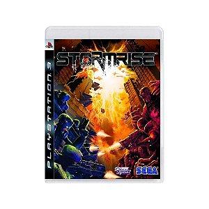 Stormrise - Usado - PS3