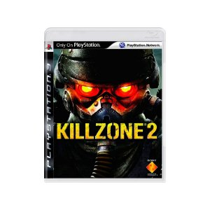 Killzone 2 - Usado - PS3