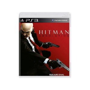 Hitman Absolution - Usado - PS3