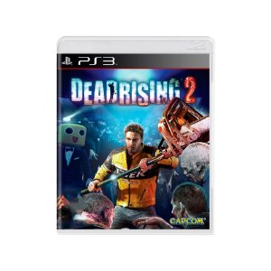 Dead Rising 2 - Usado - PS3