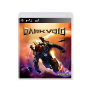 Dark Void - Usado - PS3