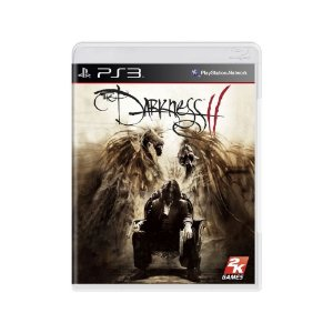 The Darkness II - Usado - PS3