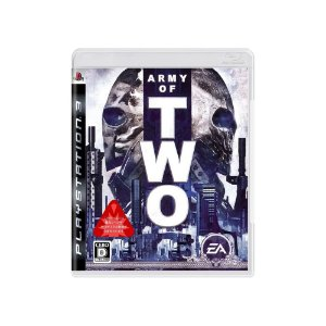 Army of Two - Usado - PS3