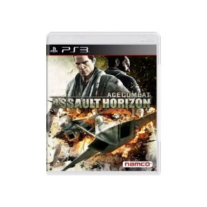 Ace Combat: Assault Horizon - Usado -  PS3