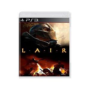 Lair - Usado - PS3