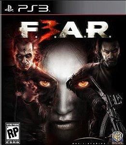 F.E.A.R. 3 - |Usado| - PS3