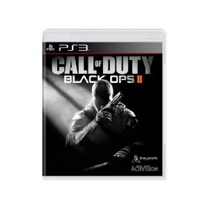 Call of Duty: Black Ops II - Usado - PS3