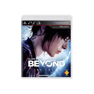 Beyond Two Souls - Usado - PS3