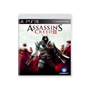 Assassin's Creed II - Usado - PS3