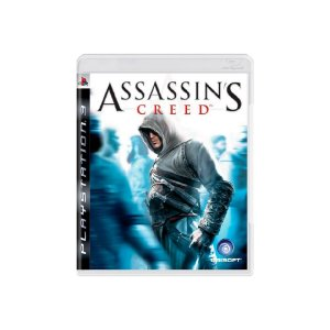 Assassin's Creed - Usado - PS3