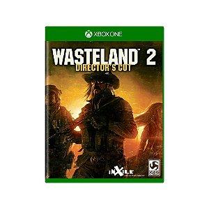 Wasteland 2 Director's Cut - Xbox One
