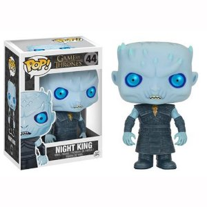 Boneco Funko Pop Game of Thrones - Night King 44