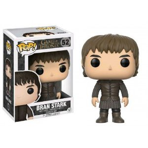 Boneco Funko Pop Game of Thrones - Bran Stark 52