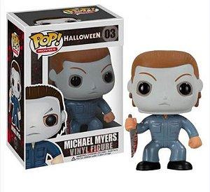 Boneco Funko Pop Halloween - Michael Myers