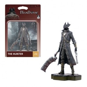 Boneco Totaku Bloodborne - The Hunter N°05