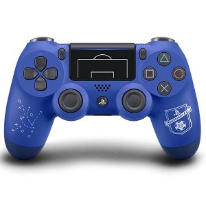 Controle Sony Dualshock 4 UEFA Champions League - PS4