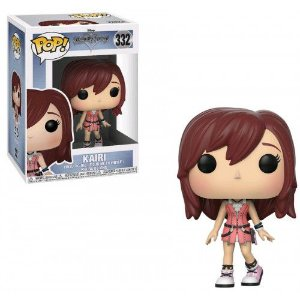 Boneco Funko Pop Kingdom Hearts - Kairi 332