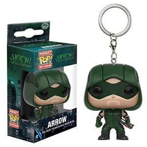 Pocket Pop Keychain Arrow - Arqueiro