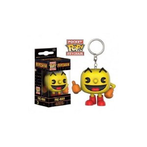 Funko Pocket Pop Keychain: Pac-Man
