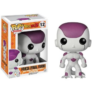 Boneco Funko Pop DragonBall Z  - Frieza Final Form n°12