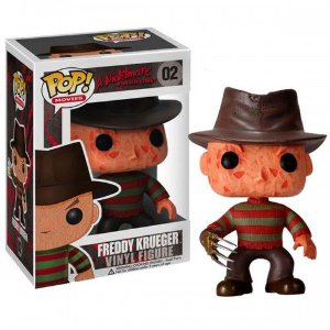 Boneco Funko Pop A Nightmare - Freddy krueger 02