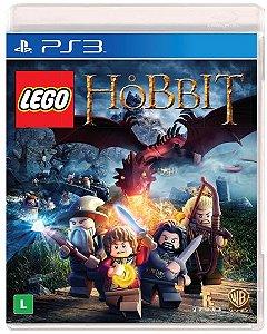 Lego O Hobbit - PS3