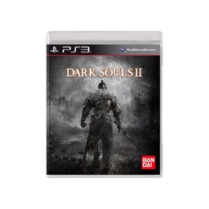 Dark Souls II - Usado - PS3