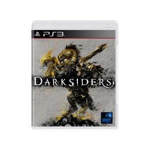 Darksiders - Usado -PS3