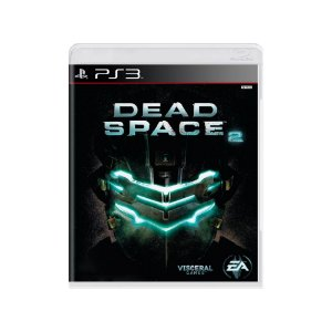 Dead Space 2 - Usado - PS3