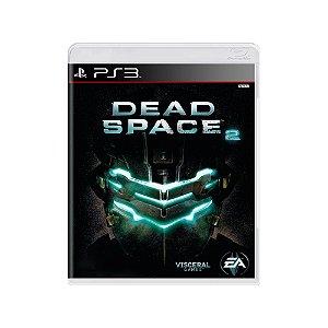 Jogo Dead Space 2 - |Usado| - PS3