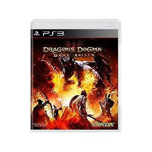 Dragon's Dogma: Dark Arisen - Usado - PS3
