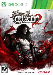 DUPLICADO - Castlevania Lords Of Shadow 2 - |Usado| - PS3