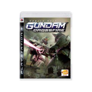 Mobile Suit: Gundam Crossfire - Usado - PS3