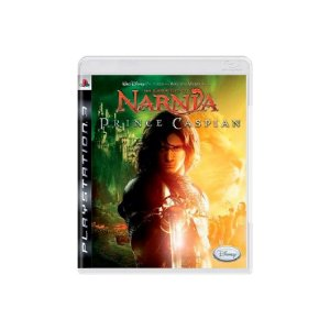The Chronicles of Narnia: Prince Caspian - Usado - PS3