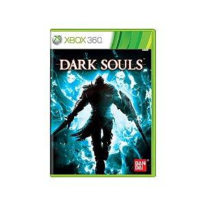 Dark Souls - Usado - Xbox 360