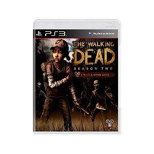 The Walking Dead: Season Two - Usado - PS3