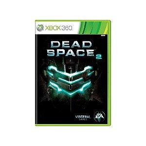 Jogo Dead Space 2 - |Usado| - Xbox 360