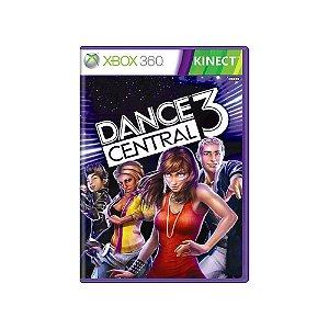 Dance Central 3 - Usado - Xbox 360