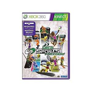 Deca Sports Freedom - Usado - Xbox 360